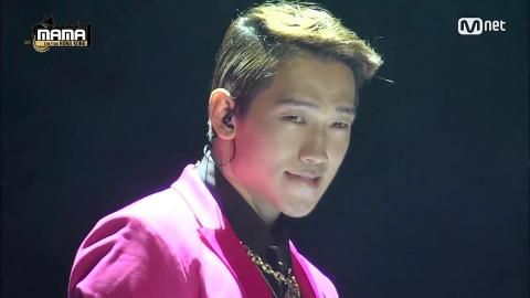 Rain ( How To Avoid The Sun) + It's Raining + Hip Song at 2013 MAMA