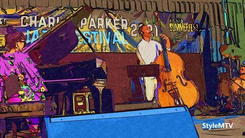 Charlie Parker Festival 2021 The Antonio Hart Quartet P2