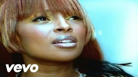 Mary J. Blige - All That I Can Say