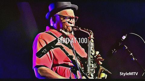 Charlie Parker Jazz Festival BIRD AT 100 at SummerStage 2021