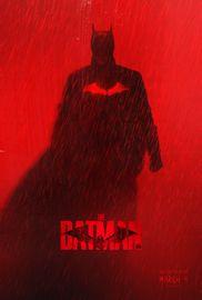 THE BATMAN New Trailer