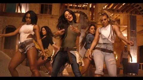Fifth Harmony Feat.Ty Dolla Sign - Work From Home