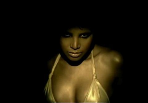 Toni Braxton  Please Intro Remix