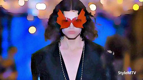Louis Vuitton SS 2022 Art Paris Fashion Week