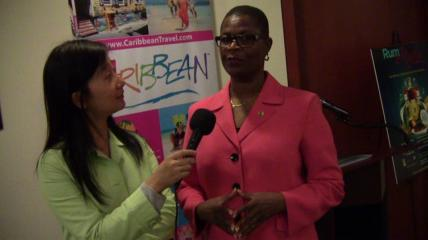 Media Launch - Caribbean Week