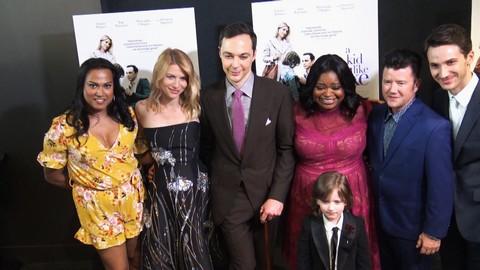 IFC Film's A KID LIKE JAKE  New York City Premiere