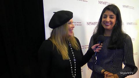 NYWIFT Muse Awards Honoree Vimeo CEO Anjali Sud