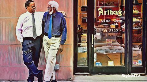 Artbag is a 89-Year-Old Iconic, Family Run Handbag Restorer
