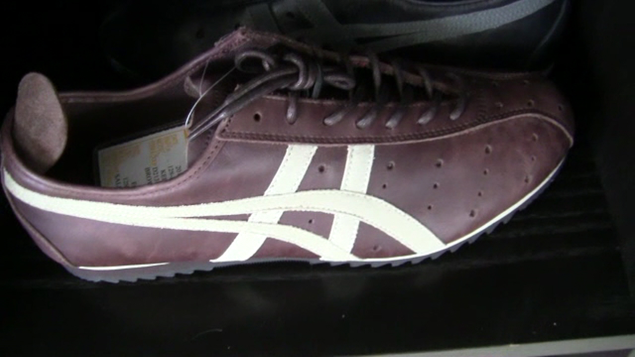 Fall/Winter 2012 Collection - Asics Onitsuka Tiger