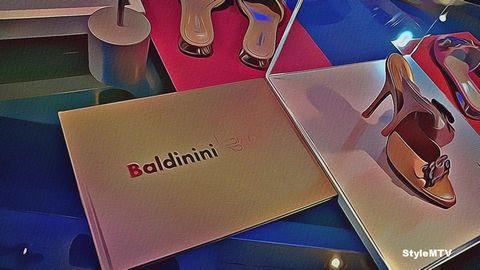BALDININI SS 2021 Art Milano Fashion Week