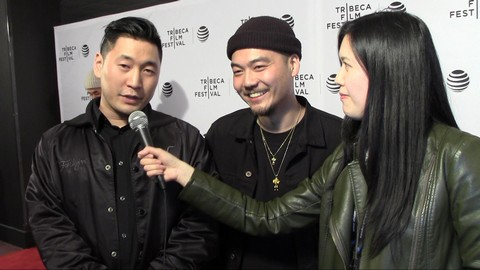 Bad Rap Premiere Rappers Lyricks and Dumbfoundead Freestyle