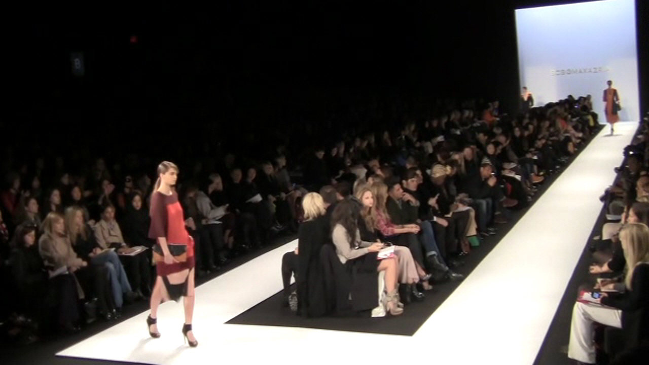 Fall/Winter 2012 - BCBG