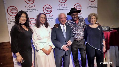 C-CAP 30TH ANNIVERSARY BENEFIT