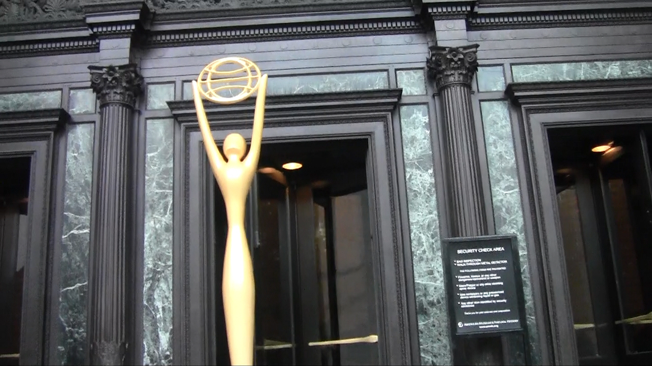 American Museum of Natural History - CLIO Awards 2012