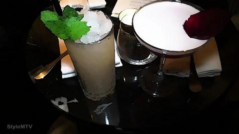 PUBLIC Hotel Diego Bar 2018