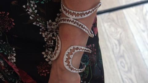 Parisian Fine Jewelry Brand Akillis
