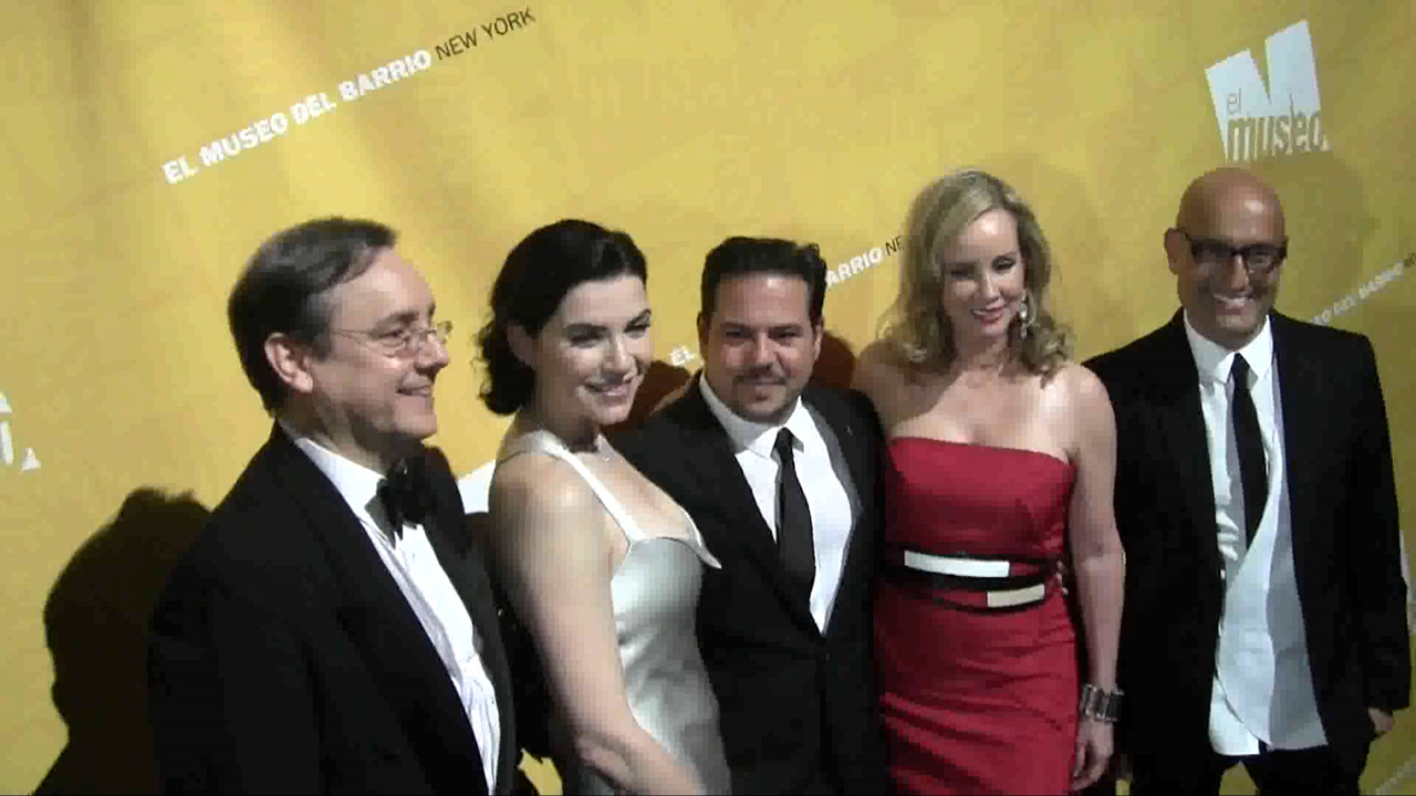 New York City - El Museo's Gala 2012