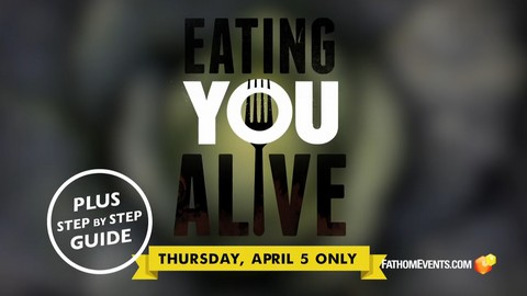 Discover How Food May Be 'Eating You Alive'