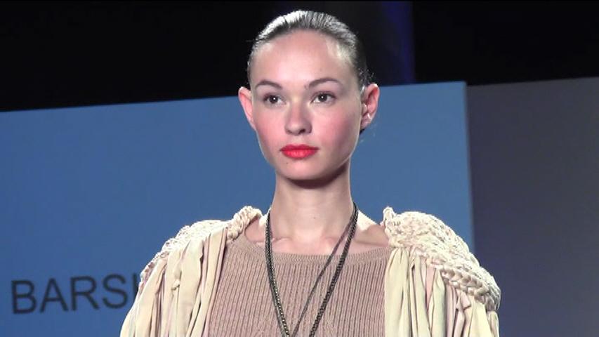 2011 - FIT Fashion Show