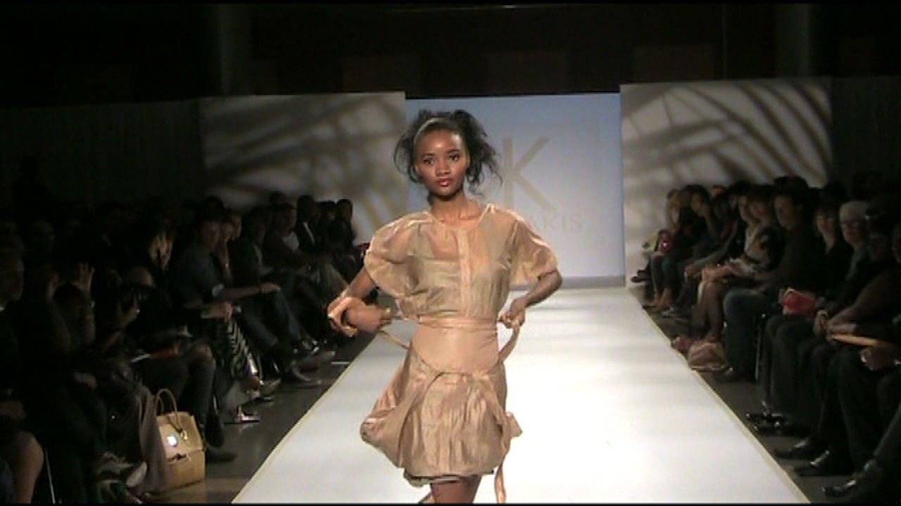 New York City - The Global Fashion Show