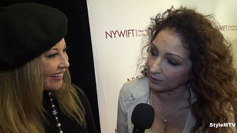 NYWIFT Muse Awards Honoree Gloria Estefan