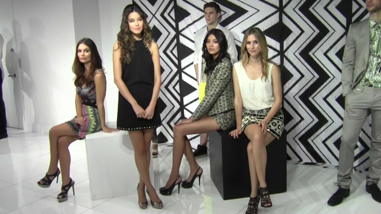 Spring/Summer 2013 Collection - Guess Marciano