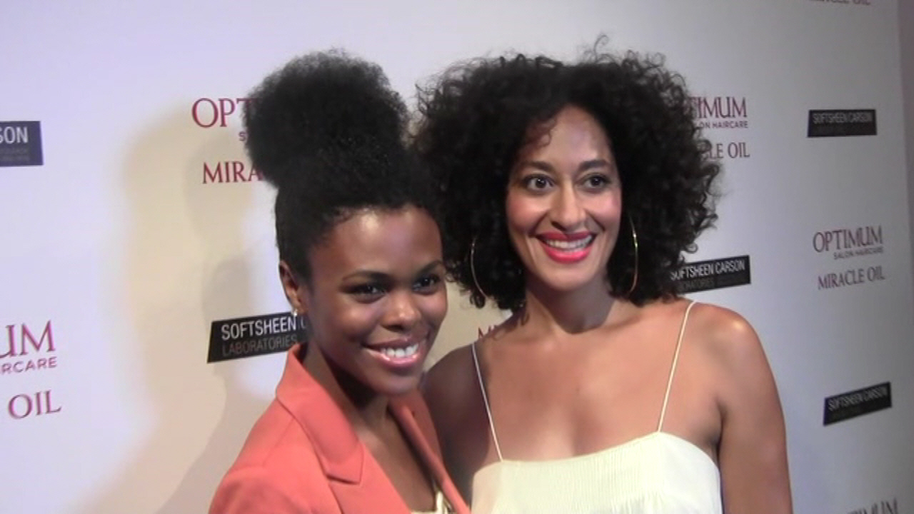 Host Tracee Ellis Ross - 6-IN-1 Miracle Oil