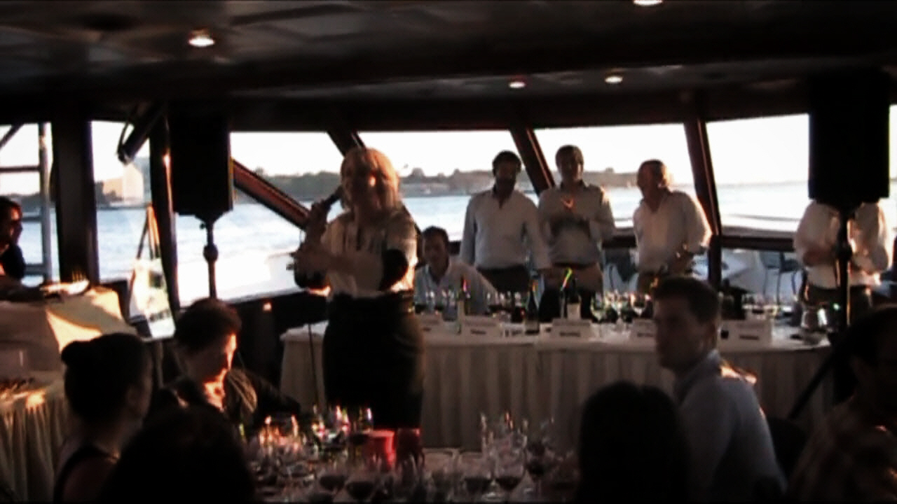 Yacht Party - G7 Portuguese Wine Consortium