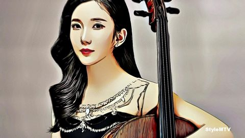 "Acclaimed Cellist Hee-Young Lim has new CD ""Russian Cello Sonatas"""