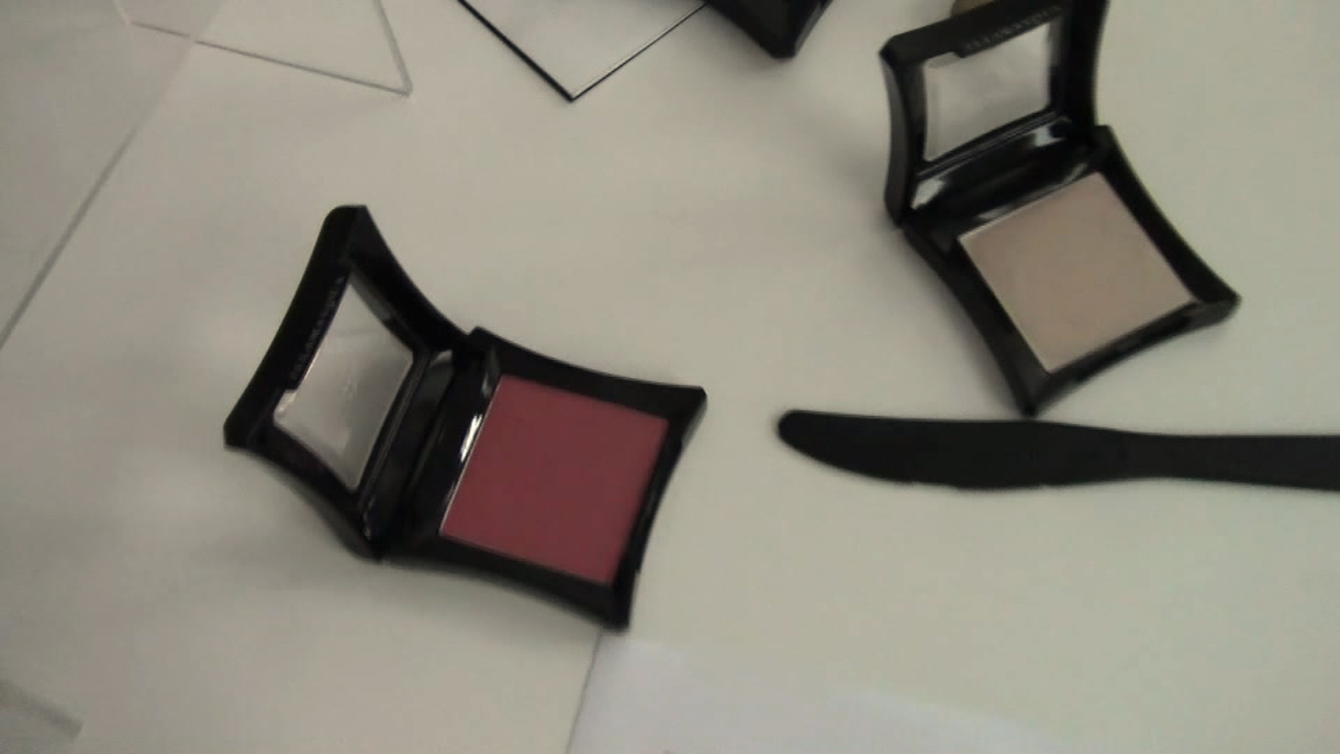 Illamasqua Fall Preview