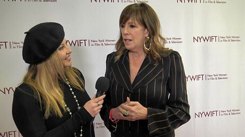 NYWIFT Muse Awards Honoree Jane Rosenthal 2019