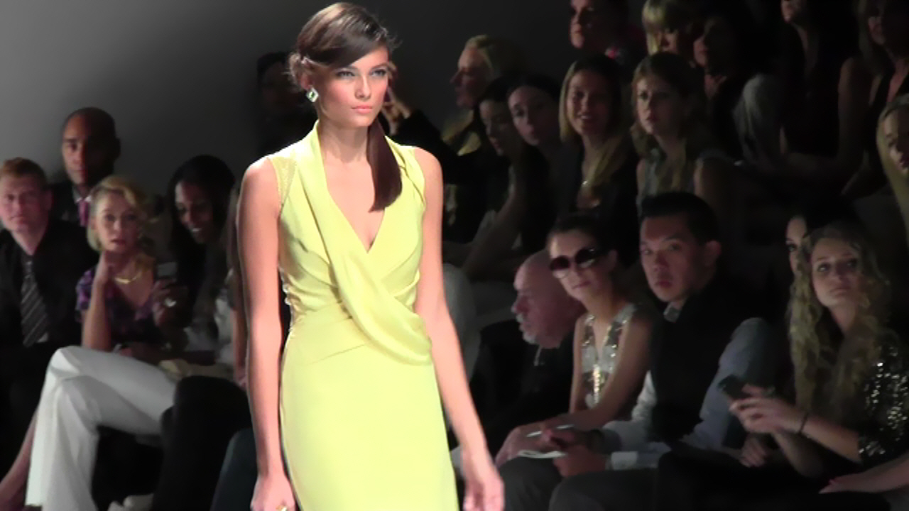 Spring/Summer 2013 Collection - JENNY PACKHAM