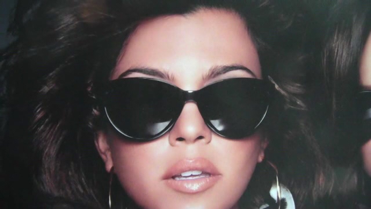 Eyewear Preview - Kardashian Kollection