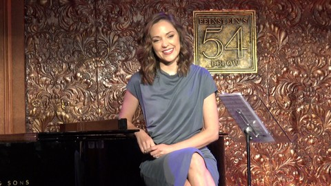 LAURA OSNES RETURNS TO FEINSTEIN'S 54 BELOW