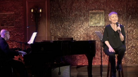 LIZ CALLAWAY RETURNS TO FEINSTEIN'S 54 BELOW
