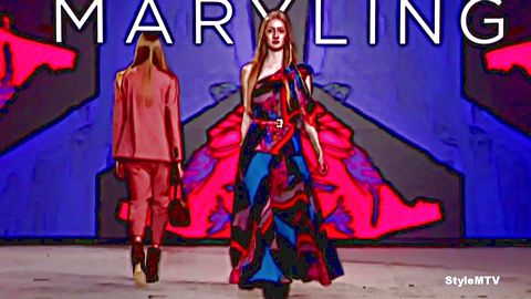MARYLING FW 2021-22 Art Milan, Italy