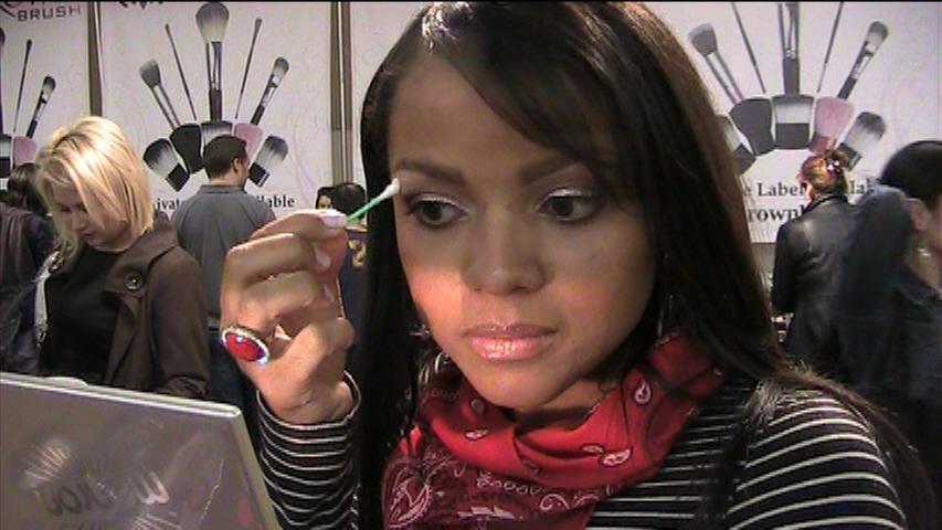Makeup Show - Makeup Show 2010