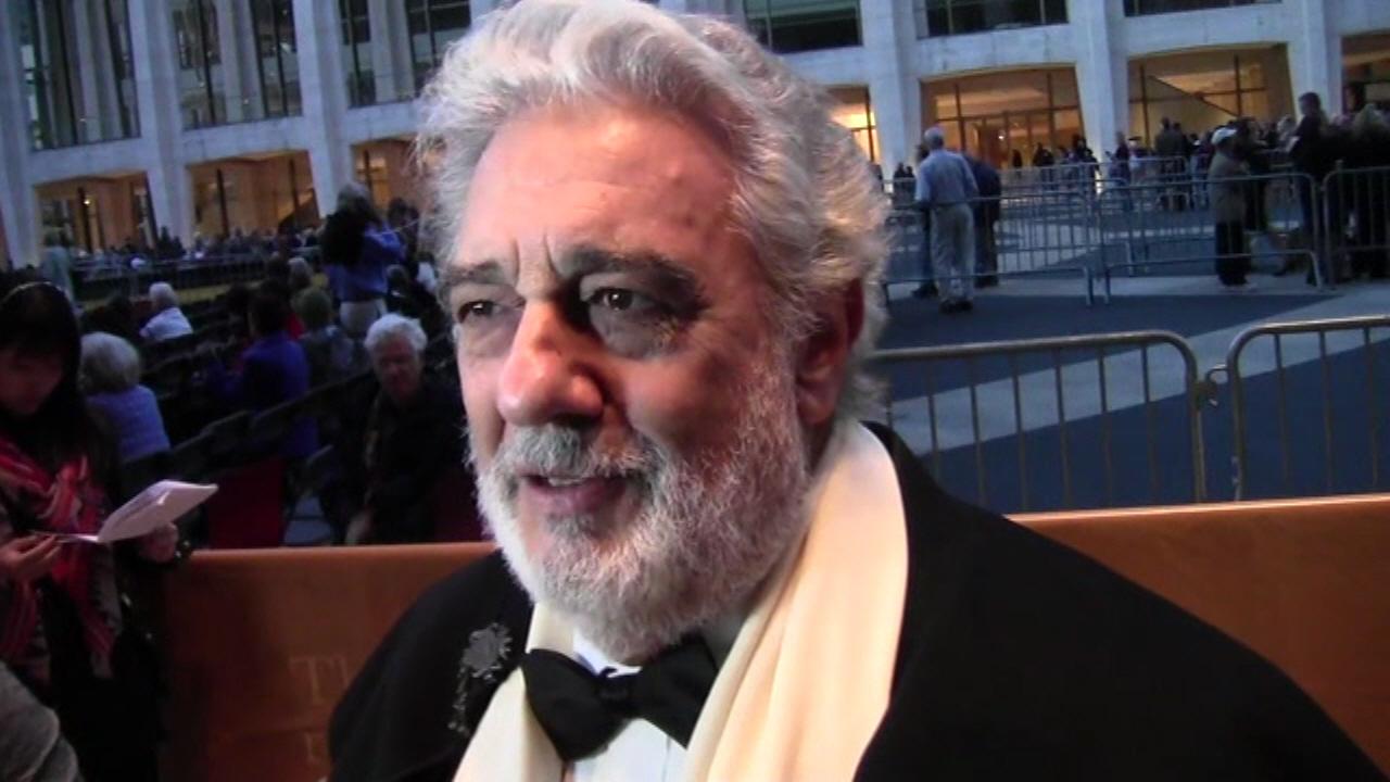 DONIZETTI'S L'ELISIR D'AMORE - Metropolitan Opera House Gala