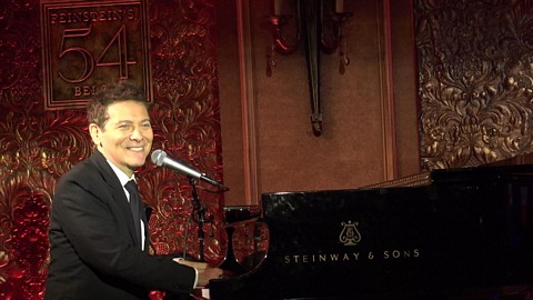 Michael Feinstein Returns to Feinstein's 54 Below