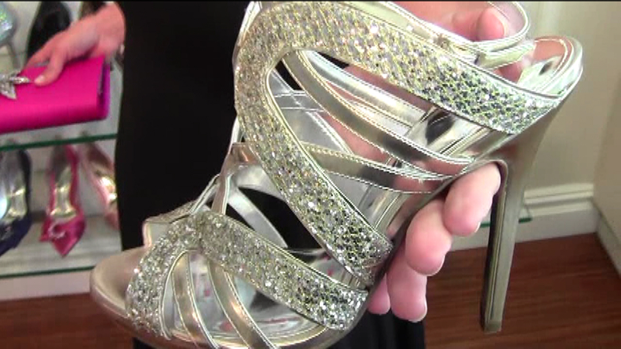 2012 Preview - Nina Shoes
