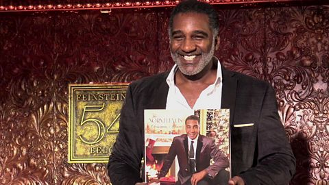 Norm Lewis at Feinstein's 54 Below Holiday 2019