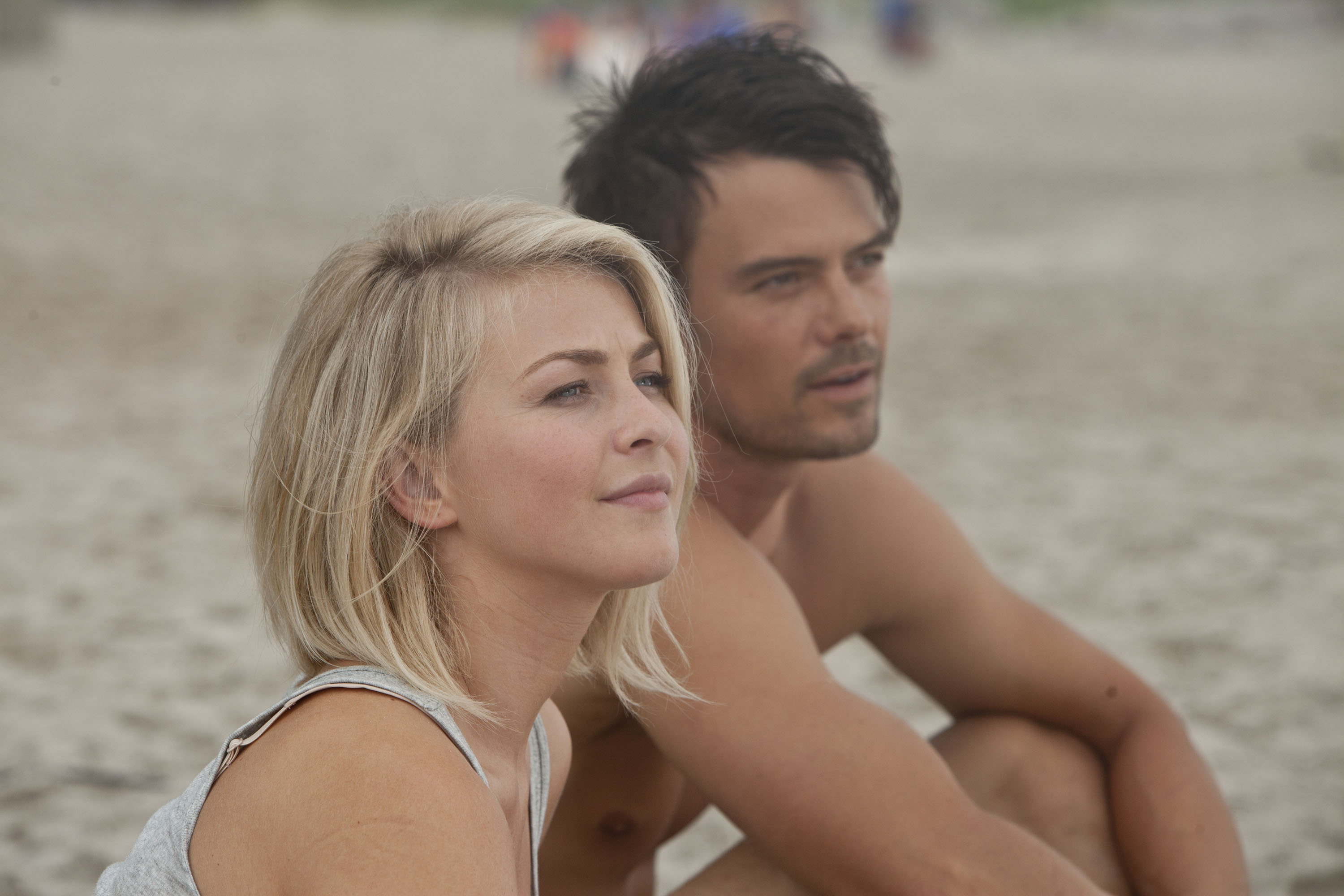 Featurette - Safe Haven