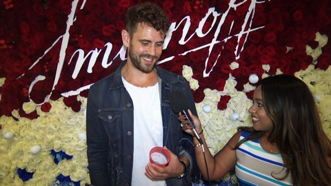 Smirnoff Kick-Off to Summer with The Bachelor's Nick Viall