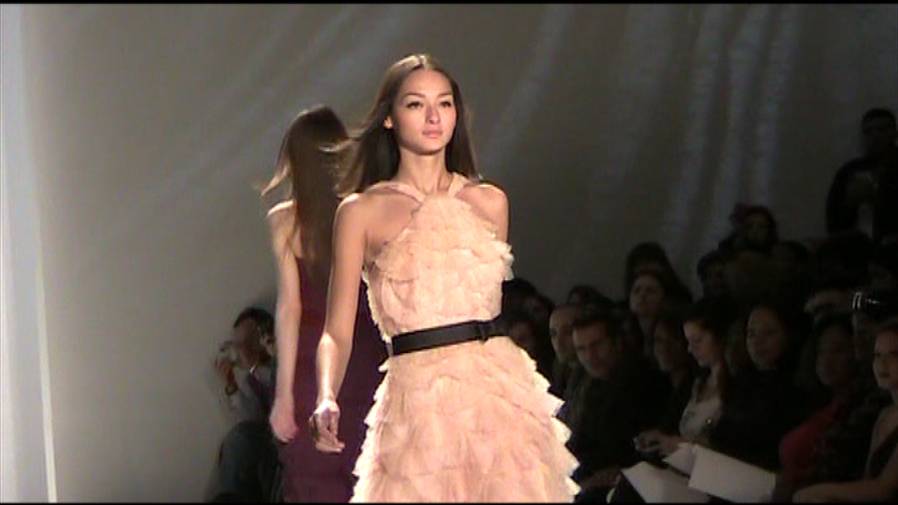 Fall/Winter 2010 HD - Tadashi
