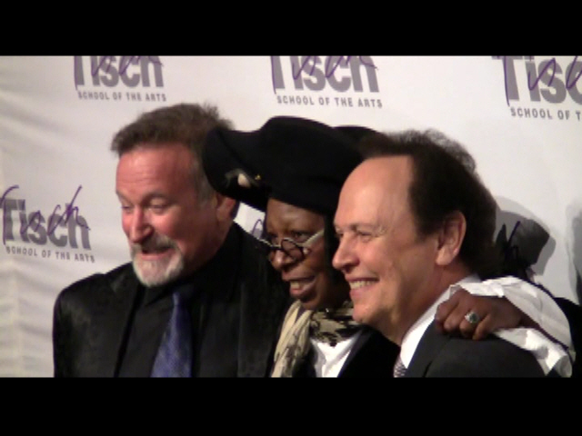 2010 Tisch Gala honoring Billy Crystal - The Face of Tisch