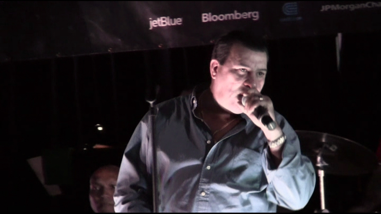 SummerStage - Tito Rojas