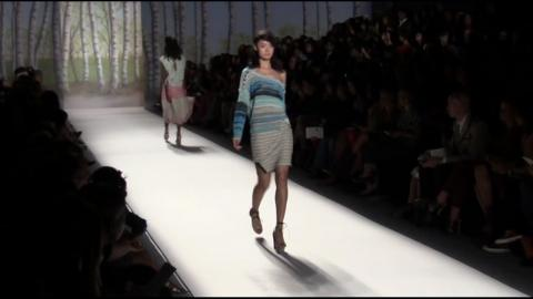 SPRING/SUMMER 2012 - Tracy Reese
