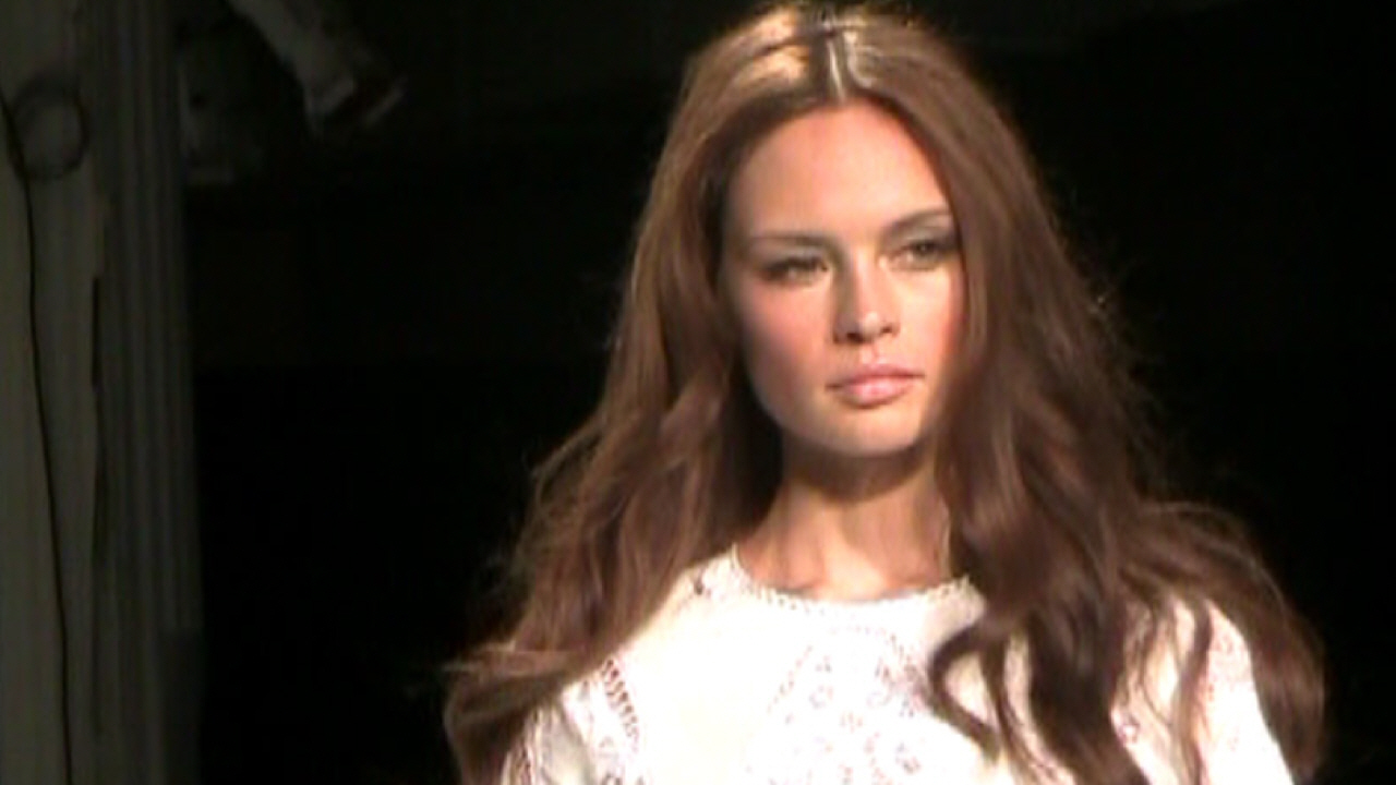 Spring/Summer 2011 Fashion Show - Bebe HD