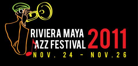 Playa del Carmen - The 9th Annual Riviera Maya Jazz Festival 2