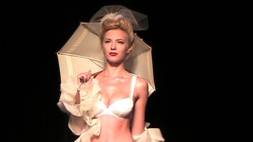 Lingerie Fashion Show - La Mode de France
